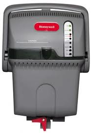 picture of a honeywell humidifier