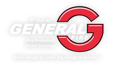 general fire safety Greenville SC
