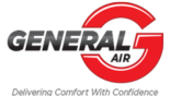general air hvac heating air conditioning repair.