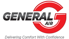 General Air HVAC Heating Air Conditioning Repair
