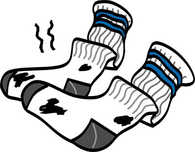 If Your Air Conditioner Smells Like Dirt Socks, It May Be Time To Call A HVAC Repair Professional.