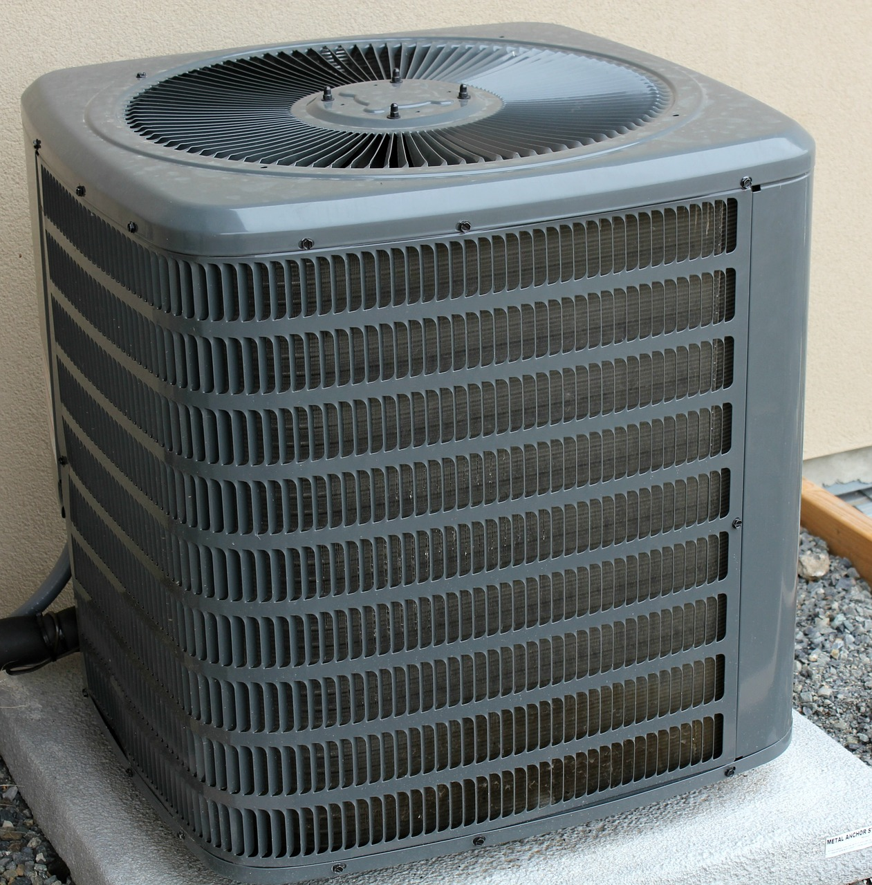 What Is The Best Air Conditioner Size For My Home?