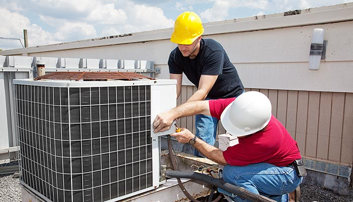 General Air Commercial Repair Greenville SC