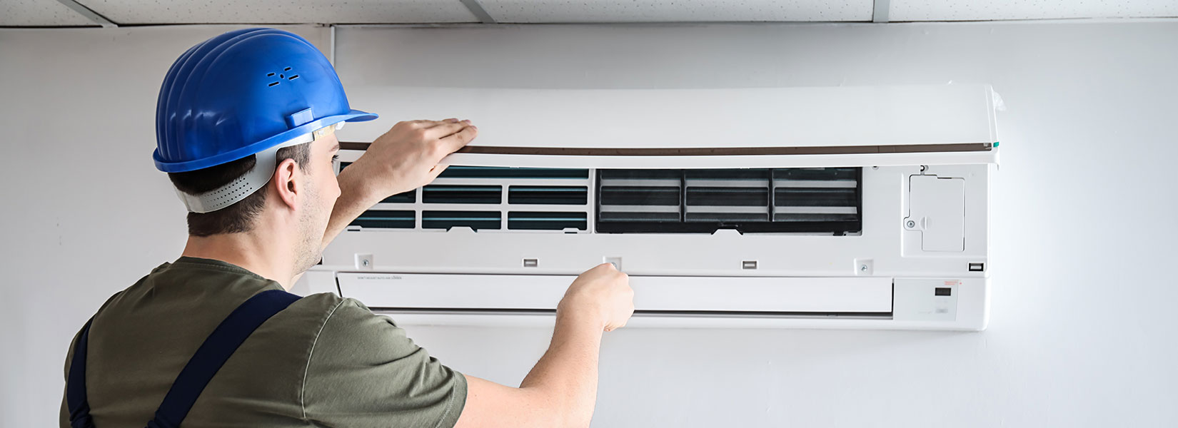 Minimizing Issues With Your Air Conditioner HVAC Contractor Greenville