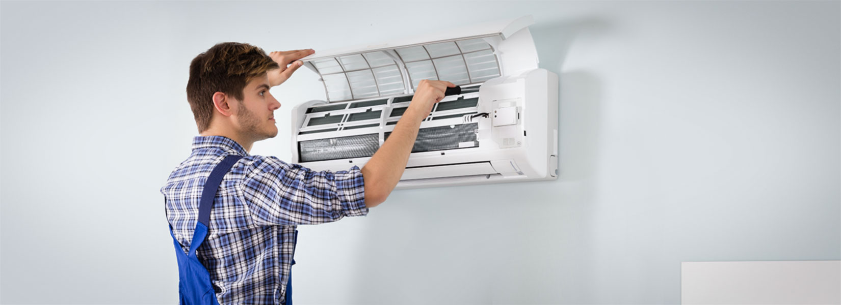 Why You Need To Sign An AC Maintenance Contract