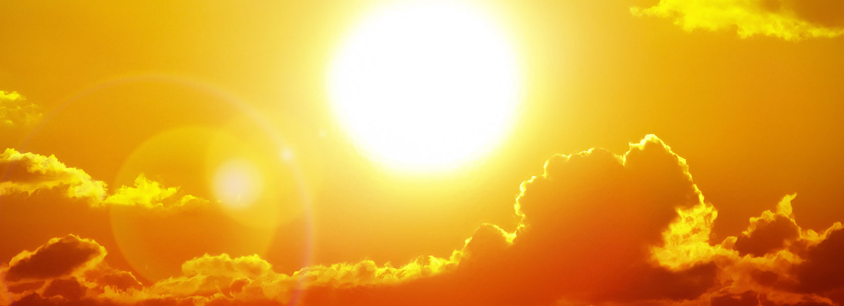 Record Setting Heatwave Hits The Southern U.S.