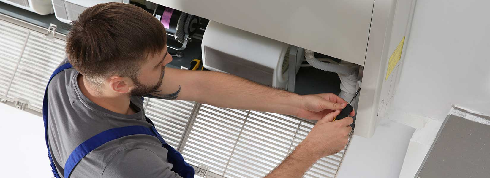 6 Things To Consider When Hiring An HVAC Contractor