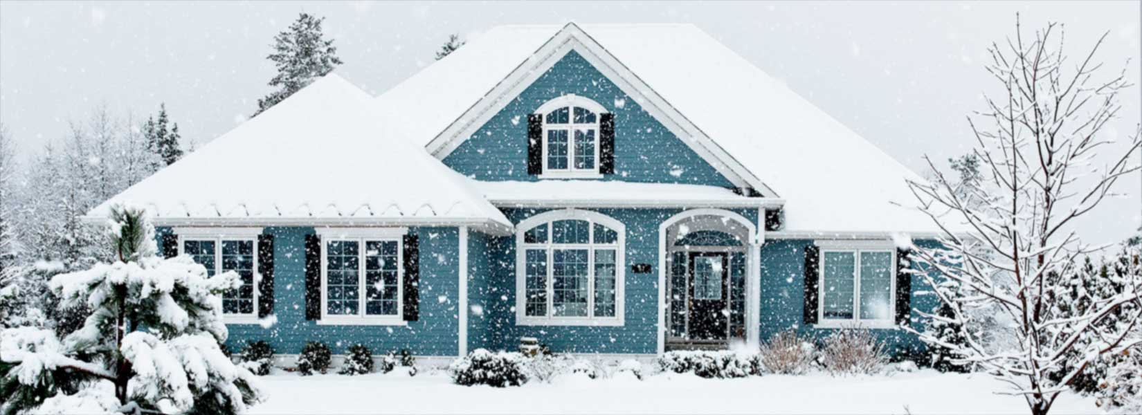 7 Tips To Prepare Your HVAC For A Snowstorm