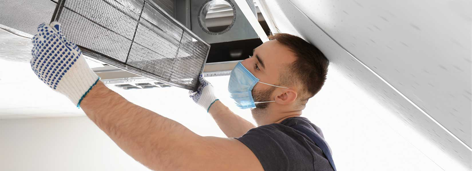 HVAC Air Ducts Cleaned