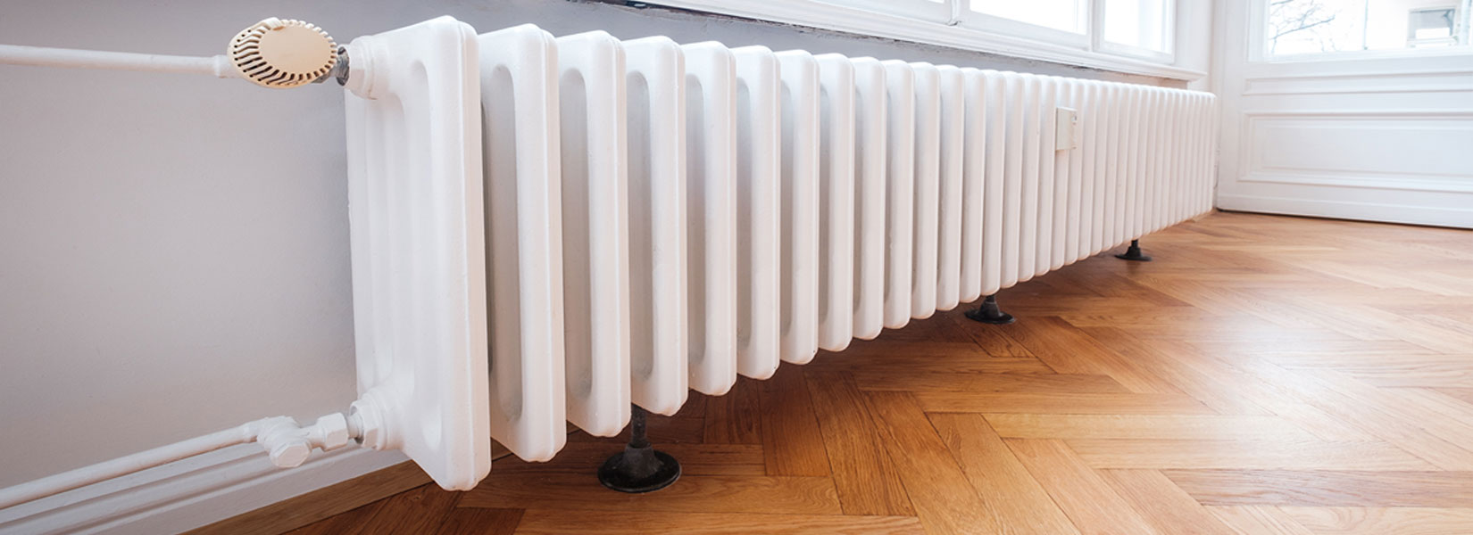 Replacing Your Heating System
