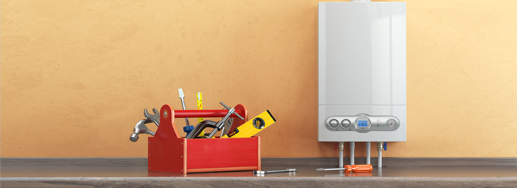 4 Common Problems With The Boiler