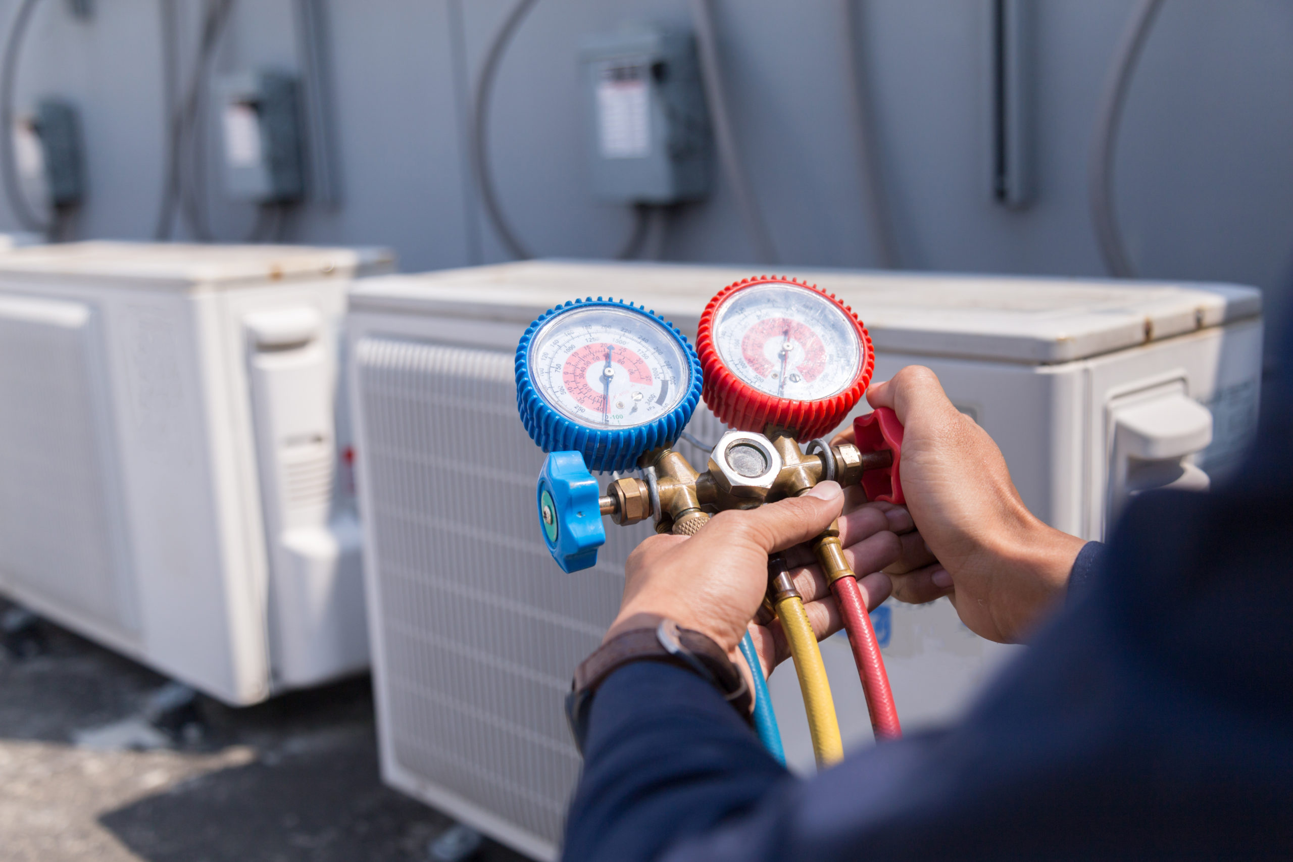 How To Choose The Right HVAC Contractor?