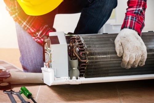 Signs That You Should Repair Or Replace The Evaporator Coil