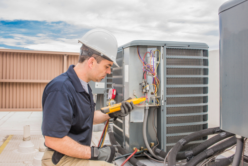 6 Common Causes Of AC Compressor Failure
