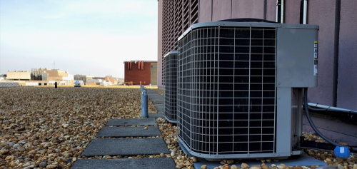 Why Build An Air Conditioner Privacy Fence And How?
